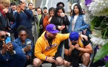 Pluie d'hommages après la mort de la légende de la NBA Kobe Bryant