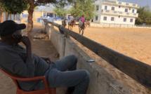 Nécrologie: Bathie Diop transitaire, passionné de chevaux est décédé