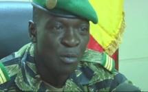 Mali: le général Sanogo, ex-putschiste, remis en liberté provisoire