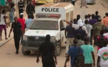 Pikine: La Police arrête un faux policier