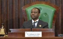 Côte d'Ivoire : Guillaume Soro sera candidat à la présidentielle malgré le mandat d'arrêt contre lui