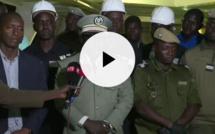VIDEO - Nouvelle saisie de drogue: L'équipage du bateau auditionné