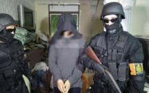 Un djihadiste marocain écope de 12 ans de prison ferme