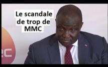 Comment Mouhamadou Makhtar Cissé A Mis En Colère Le…Palais