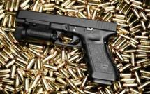 Cambriolage au Poste des Douanes de Moussala : plusieurs armes emportées