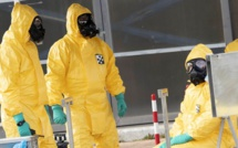 Des experts de l'OMS en route pour la Chine où le coronavirus a fait plus de 900 morts