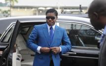 """""""Biens mal acquis"""" : peine aggravée en appel pour Teodorin Obiang"""