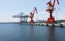 Le Port de Ndayane cédé à DP World pour 1000 milliards FCfa
