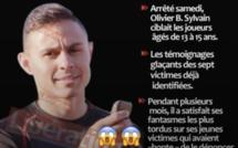 Dakar Sacré-Cœur : Olivier Sylvain limogé après des accusations d'abus sexuels sur des jeunes joueurs