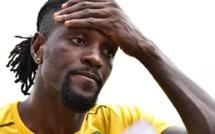 Foot: Emmanuel Adebayor s'engage avec un club paraguayen