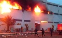 Walfadjri TV : le plateau de « Balance » prend feu