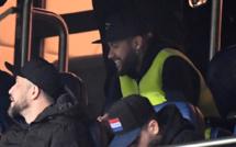 Coupe de France: Neymar forfait contre Dijon