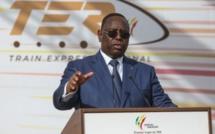 Ter et Autoroute à péage : Macky Sall met en garde la France