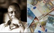 Affaire de faux billets: la Cour suprême se prononce lundi sur le dossier de Thione Seck