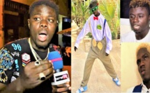 "VIDEO - Assane Bongo clashe Dudu, Pawlish, Bouba Deumbaw: ""Sama manager mo diay samay page Facebook, Instagram....."
