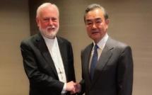 Ce que l'on sait du nouveau rapprochement entre la Chine et le Vatican