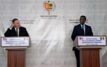 L'AFRIQUE A BESOIN DES ETATS-UNIS POUR RELEVER SES DÉFIS SÉCURITAIRES (AMADOU BA)