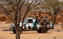 Attaque meurtrière contre une église dans le nord du Burkina Faso