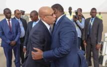 Le point sur le séjour du Pr Macky Sall en Mauritanie (Vidéo)