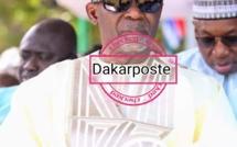 Décrispation du champ politique en Gambie- Ousseynou Dabo, le leader de United Democratic a assisté à la fête de l'Indépendance