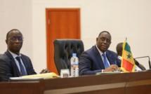 Nouakchott : Le président Macky Sall a rencontré les Sénégalais établis en Mauritanie.