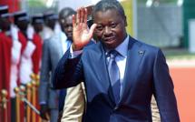 Présidentielle au Togo : au pouvoir depuis 2005, Faure Gnassingbé brigue un... quatrième mandat