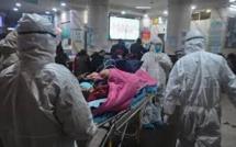Coronavirus : le point sur l'épidémie