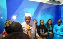 6eme cours de l'école du parti de la coalition ADIANA,Thierno LO sublime la culture senegalaise!