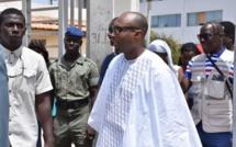 Projet de réforme du statut de la ville de Dakar : Barthélémy Dias qualifie Macky Sall de dictateur et interpelle le Grand Serigne de Dakar.