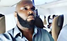 L'activiste béninois Kemi Seba a été interpellé ce dimanche 23 février 2020 dès son arrivée à l'aéroport international Blaise Diagne (AIBD) de Diass.