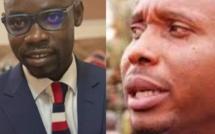 Pierre Joe Ndiaye à Barthélemy Diaz : « tu n'es ni sel ,ni lumière »