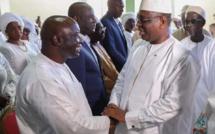 Hommage du Chef de l'État à Tanor : « Idrissa Seck et moi, sommes témoins du respect et de la considération de l'Homme... »