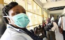 Coronavirus : la contamination s'accélère à travers la planète