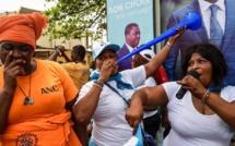 Togo : le président Gnassingbé reconduit pour un quatrième mandat contesté par l'opposition