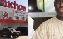 VENTE DE LA MAIRIE DE GUÉDIAWAYE : Auchan réagit