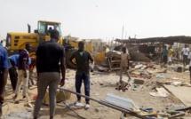 Déguerpissement : Liberté 6 après le passage des bulldozers