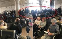 300 passagers sénégalais d'Air Sénégal bloqués depuis hier à Barcelone