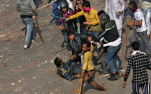 A New Delhi, 13 morts dans des violences entre hindous nationalistes et musulmans
