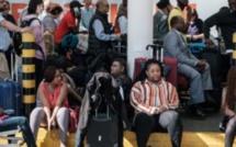 AIR SÉNÉGAL : Plusieurs passagers bloqués à Paris