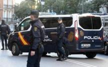 Accusé d'assassinat: Baba Ndiaye, activement recherché en Espagne
