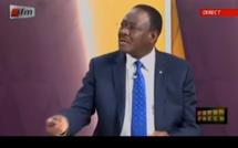 VIDEO - Mbaye Ndiaye: « Macky Sall exerce présentement son 1er mandat »