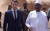 Incident diplomatique : le Mali rappelle son ambassadeur et envoie un ministre à Paris