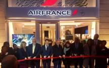 Air France prévoit de supprimer environ 1500 postes, sans départs contraints, d'ici fin 2022 (sources syndicales)