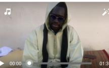 Serigne Babacar petit fils du khalif de Pire donne sa version sur l'actualité au Sénégal: l'homosexualité et le coronavirus