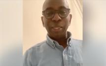 Coronavirus- L'ancien ministre Moustapha Guirassy avoue avoir été testé positif
