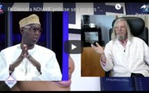 VIDEO - Pr. Daouda Ndiaye : « Le Dr. Raoult a tout mon respect mais… »