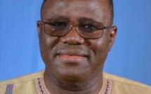 BUrkina Faso : Le ministre des Transports Vincent Dabilgou, testé positif au coronavirus.
