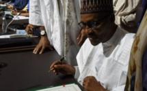 Coronavirus : Le président nigérian ordonne le confinement total à Abuja et Lagos
