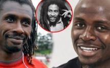 Sadio Mané raille Aliou Cissé ' Bob Marley doma ray'