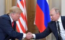 Trump et Poutine veulent coopérer sur le coronavirus et le pétrole